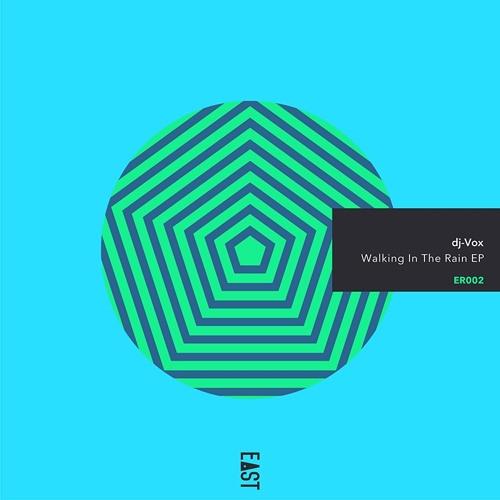 dj-Vox - Walking in Rain EP [snippets] - ER002