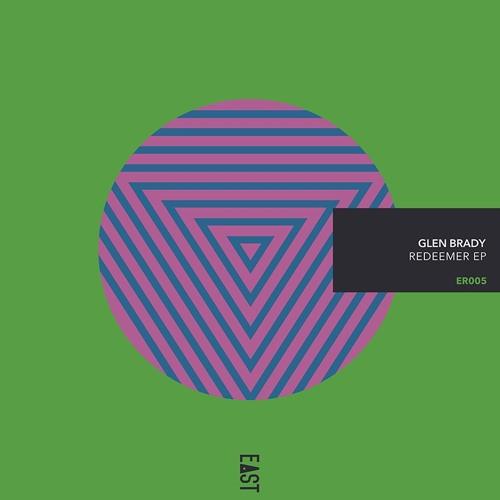 Glen Brady - Redeemer EP [snippets] - ER005