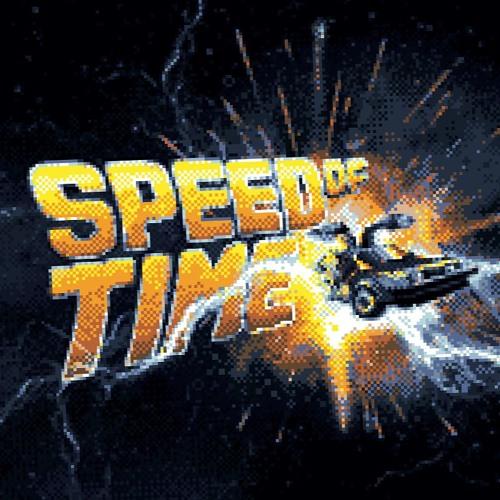 Speed of Time (Atari Falcon)