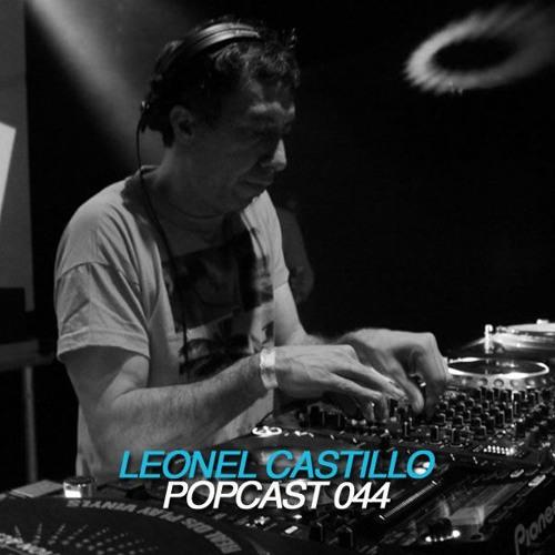 Leonel Castillo - PCR#044