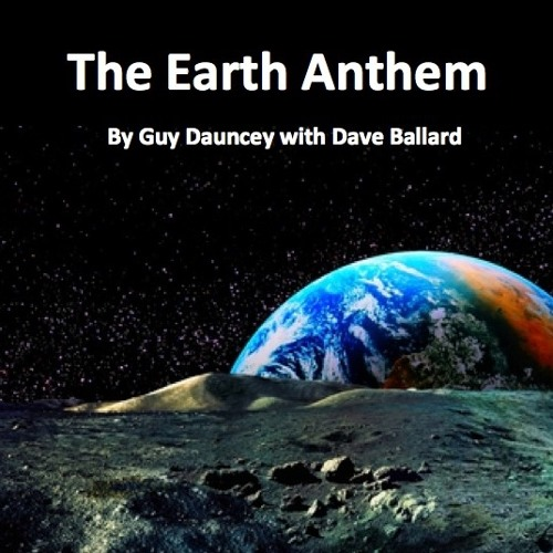 The Earth Anthem (Choir)
