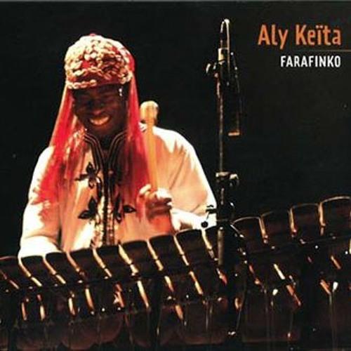 Aly Keïta - FARAFINKO & AKWABA INISÉNÉ playlist