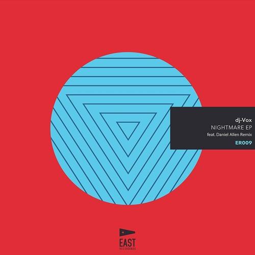 dj-Vox - Nightmare EP [snippets] - ER009