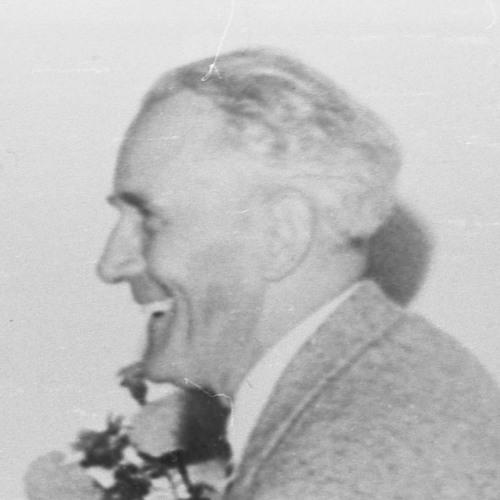 Bert Herridge 1973