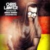 Chris Lawyer live at Bullitt Club, Munich, Germany (2015.10.16.)