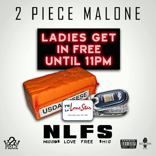 2Piece Malone – Better Act Like You Know