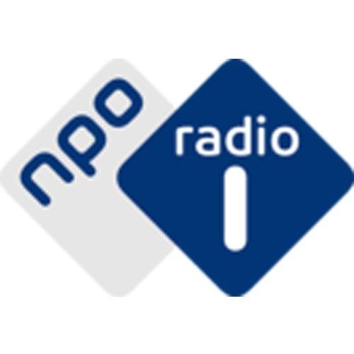 Interview NPO Radio 1 'Met Het Oog Op Morgen'
