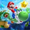 Super Mario Galaxy 2 vs CarbHydroMc (SMG2 Final Boss) Mash-Up