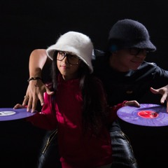 DJ Livia & DJ E Fresh On Shaq Fu Radio