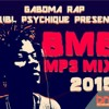 Ecoutez la BMB mix mp3 gratuit sur sound cloud à Lbv Gabon