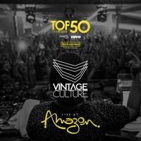 Vintage Culture Live at Amazon Club, Chapeco SC (5hour Set P 1)
