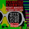 David Guetta + Showtek - Sun Goes Down (Tom Budin Remix)[FREE DOWNLOAD HIT BUY]
