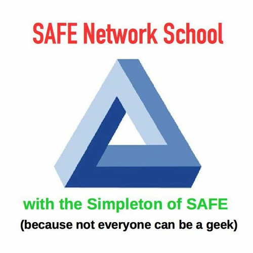 Ep21, SAFE School IV, Reaching Bedrock