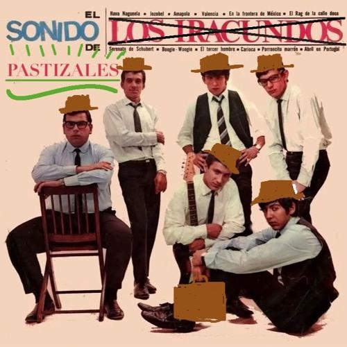 Es La Lluvia Que Cae Cover De Los Iracundos By Pastizales