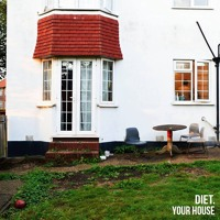 DIET. - Your House