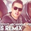 Dices Remix - Arcangel Ft De La Ghetto & Wisin - Dj B - Aynk