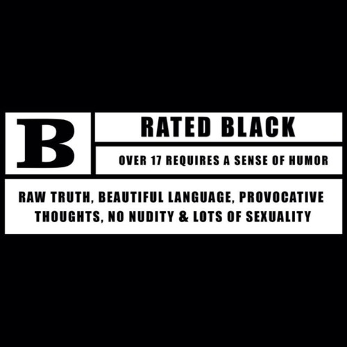 RATED BLACK Soundtrack