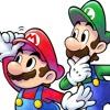 Mario & Luigi  Paper Jam - Toad Dance (Mario Papercraft)