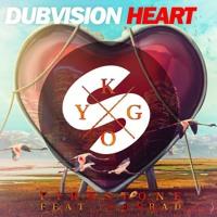 Dubvision vs. Kygo - Heart vs. Firestone (Dimitro Mashup)