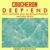Coucheron - Deep End (Matoma Remix) - Alfredson Edit