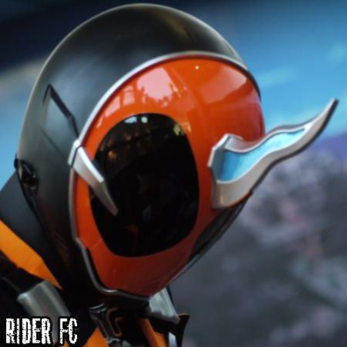 UNLIMITED DRIVE (Theme SOng Kamen Rider Drive Type Tridoron - Kamen