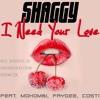 Shaggy, Mohombi, Faydee, Costi - I Need You Love (Dj Dopy`s Reggaeton Remix)