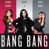 Jessie J (feat. Ariana Grande & Nicki Minaj) - Bang Bang(Yan.Osinsky Remix)***FREE DOWNLOAD