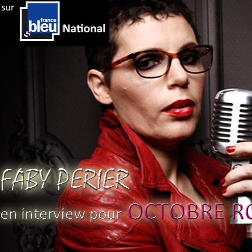 Faby Perier - France Bleu National