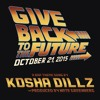 Give Back to The Future (october 21, 2015 - back to the future day theme song)