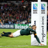 RWC Highlights- South Africa v USA