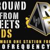 RAW SESSIONS 21 - 01 - 10 Comp ON RADIO FREQUENCY 88.1fm LEEDS - UNDERGROUND DANCE MUSIC RADIO