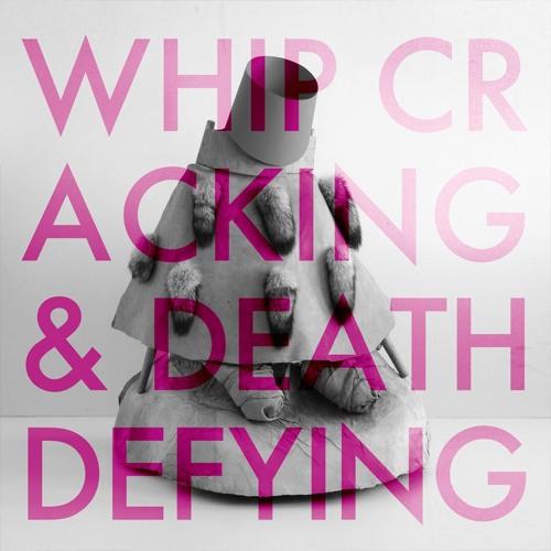 Column One - Whip Cracking & Death Difying (WVINYL 019)
