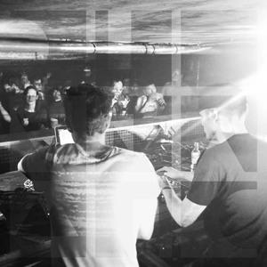 Roberto Calzetta & Twin Soul LIVE at Diynamic Showcase - Loveland ADE 2015