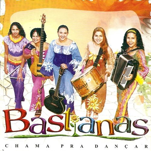 cd as bastianas