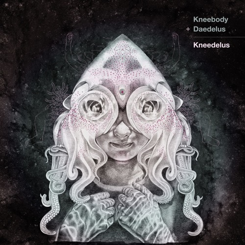 Kneebody & Daedelus - 'Drum Battle'