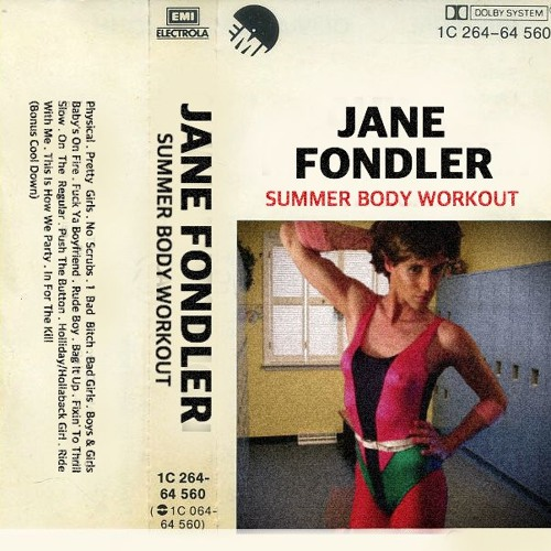 Jane Fondler | Summer Body Workout