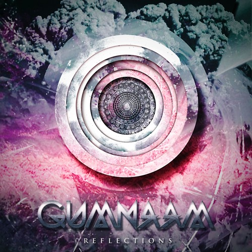 Gumnaam -Thunder 45 ( Reflections EP ) Out Now