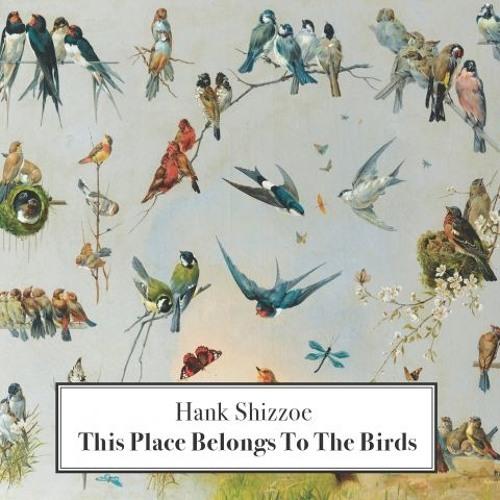 Hank Shizzoe bei RaBe 95,6MHz