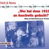 Besprechung Hörbuch SINTI & ROMA 1 - hr2