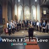 When I Fall In Love | Arr. Kirby Shaw