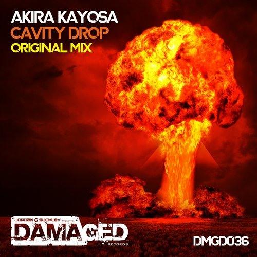 Akira Kayosa - Cavity Drop
