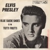 Elvis Presley   Blue Suede Shoes 1956 (COLOR And STEREO)