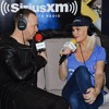Live from Wrigley: Jenny McCarthy Plays What Would Donnie Wahlberg Do?