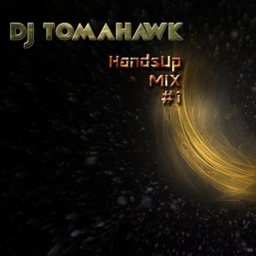 HandsUp Mix #1
