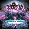 The Faceless - Planetary Duality I- Hideous Revelation Cover