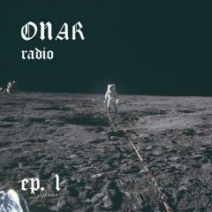 Onar Radio Eps.1 (The Premiere)