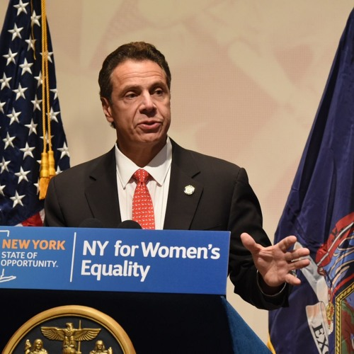 Governor Cuomo Signs Legislation to Protect and Further Women's Equality