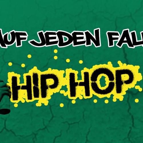 """Beatsnippet für """"Auf jeden Fall HipHop"""" Newcomer Kontest 28.11.2015"""
