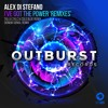 Alex Di Stefano - I´ve Got The Power - Talla 2XLC And Cold Blue Remix