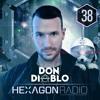 Don Diablo - Hexagon Radio Episode 038